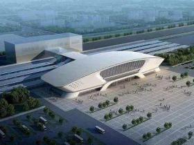 武汉光谷火车站、地铁8号线二期明年通车