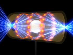 美国国家点火设施在激光核融合上取得重大突破