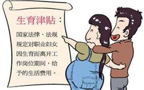 2018武汉生育保险政策