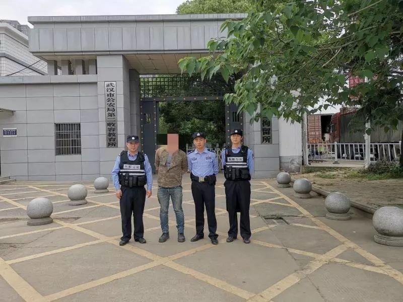 伪造假学历欲落户 武汉8名违法申报户口者被行政拘留