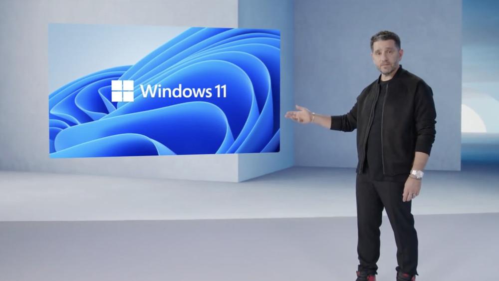 Win11 来了,微软正式宣布Windows 11 正式版免费升级