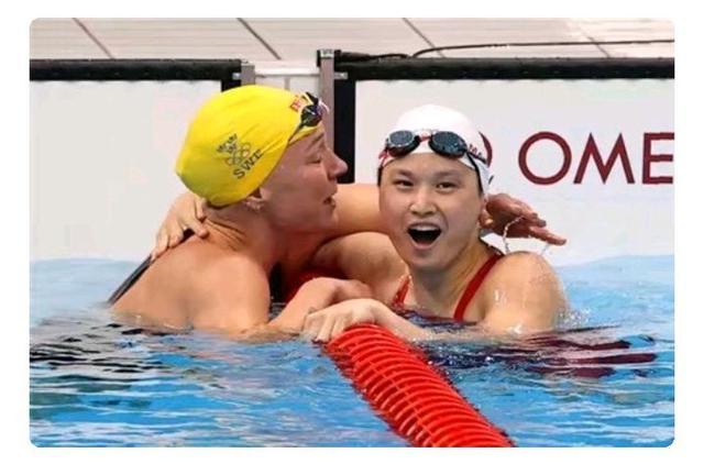 江西弃婴麦克尼尔奥运夺冠:我是加拿大人