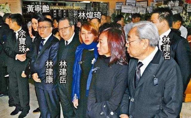 香港折叠40年:黑帮、巨星、贼王、巨富们残酷命运的四次交锋