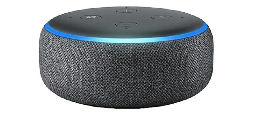 美国智能音箱五年销量:亚马逊Echo独占七成