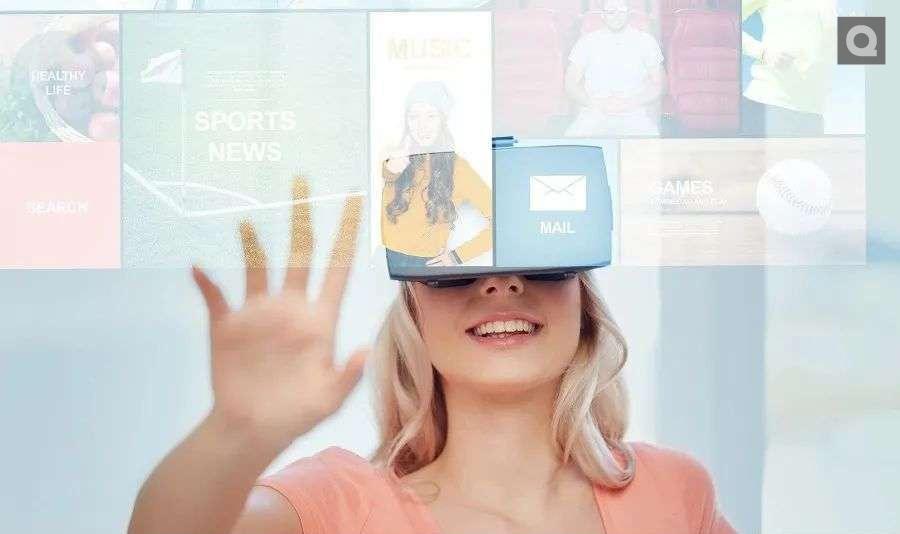 字节跳动超高价收购Pico公司,VR热又来了?