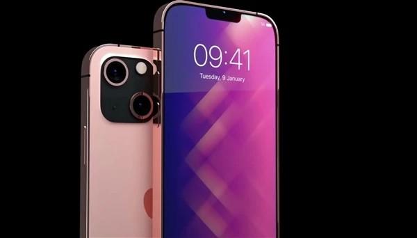 消息称苹果有意提高iPhone 13系列售价