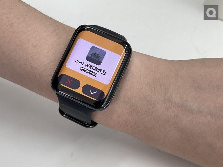 微信儿童手表版上线!25 岁的我,用它完全没有社交焦「绿」了