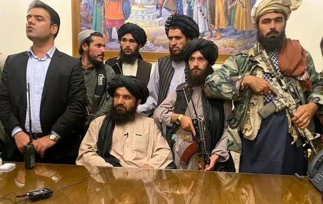 塔利班进了城,值得你那么高兴?